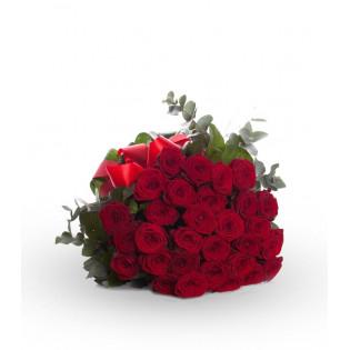 Bukiet Trzydziestka 30 róż