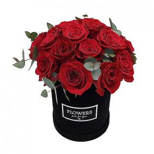 Box 18 róż