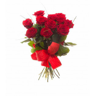 Bukiet 11 Róż