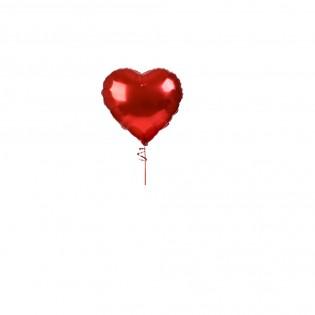 Balon z helem pod kolor...